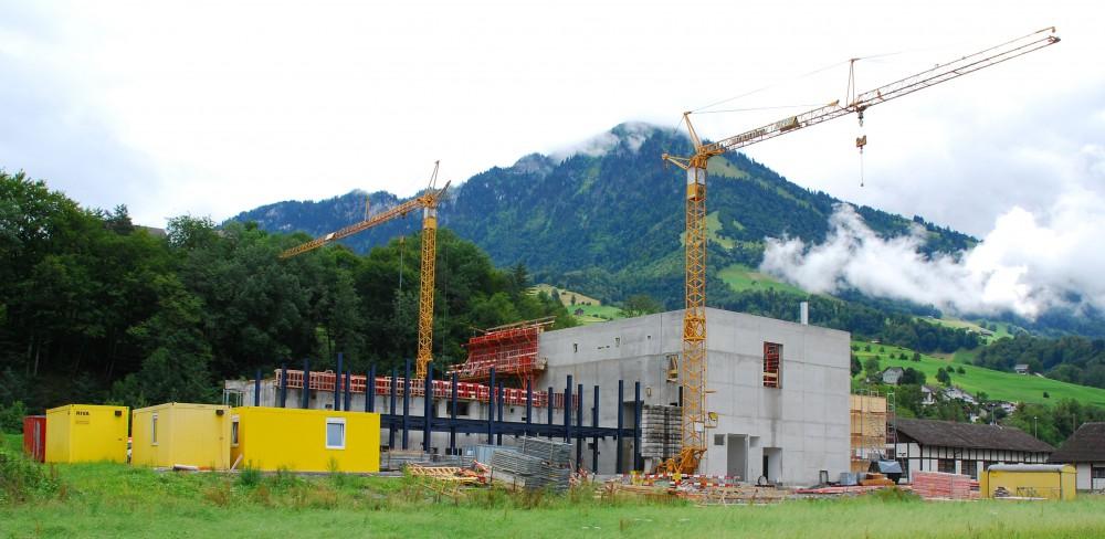 Anlagenbau Niedwalden